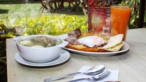 Desayuno Moliendazo